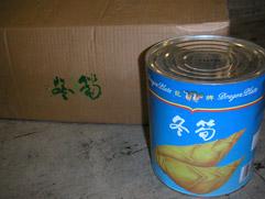 冬筍(1号缶)S級